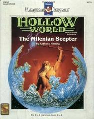 The Milenian Sceptre