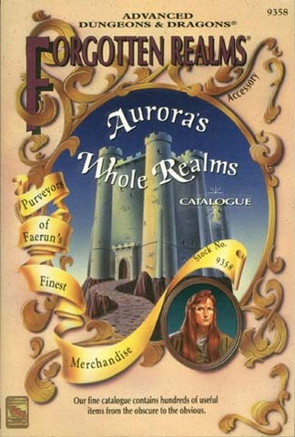 Aurora's Whole Realms Catalog