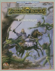 AD&D(2e) - Cormyr 9410