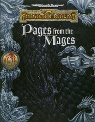Pages from the Mages