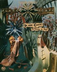 Planescape - In the Cage: A Guide to Sigil - AD&D 2E