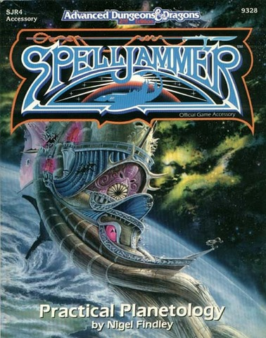 AD&D(2e) Spelljammer - Practical Planetology 9328