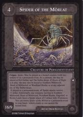 Spider of the Morlat