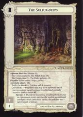 The Sulfur-deeps