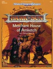 Merchant House of Amketch