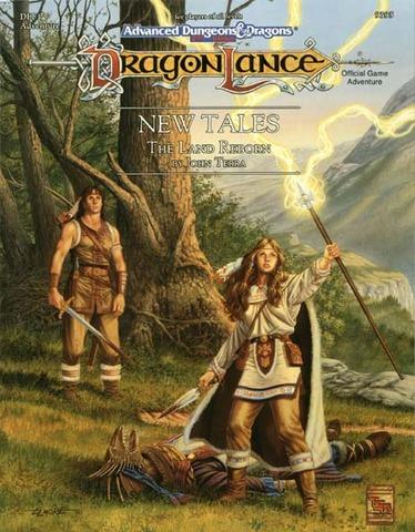 AD&D(2e) DLT1 - New Tales - The Land Reborn 9395