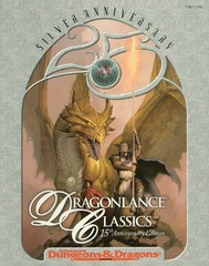 Dragonlance Classics: 15th Anniversary Edition