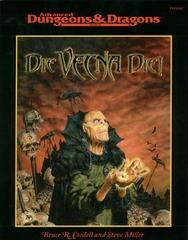 AD&D - Die Vecna Die! 11662