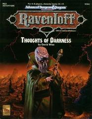 Ravenloft RQ2 - Thoughts of Darkness 9364