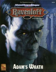 Ravenloft - Adam's Wrath 9439