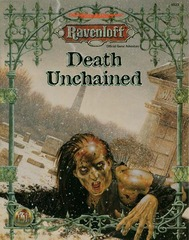 Ravenloft - Death Unchained 9523