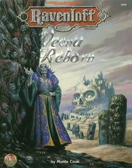 Ravenloft - Vecna Reborn 9582