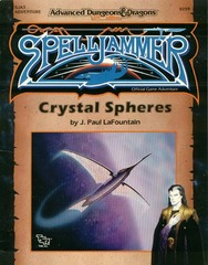 AD&D(2e) Spelljammer - Crystal Spheres 9299