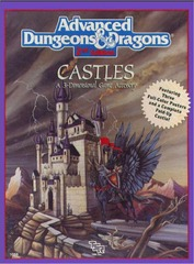 Castles: A 3-Dimensional Game Accessory