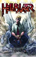 Hellblazer Trade Paperback Vol 01 Original Sins (Mature Readers)