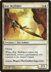 Kor Skyfisher - Convention Promo