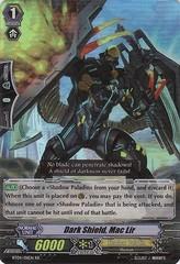 Dark Shield, Mac Lir - BT04/011EN - RR