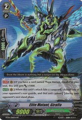 Elite Mutant, Giraffa - BT04/016EN - RR