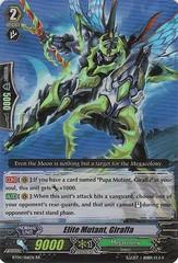 Elite Mutant, Giraffa - BT04/016EN - RR