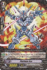 Platinum Ace - BT04/029EN - R