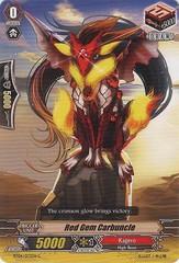 Red Gem Carbuncle - BT04/073EN - C