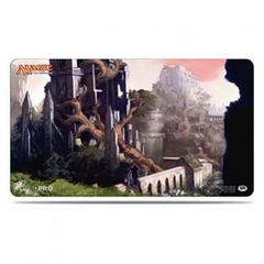 Gatecrash Stomping Ground Play Mat for Magic on Channel Fireball