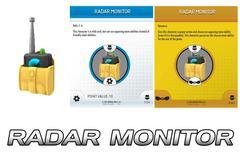 Radar Monitor (R102)