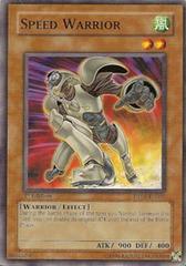 Speed Warrior - DP08-EN002 - Common - Unlimited Edition