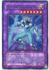 Elemental Hero Glow Neos - STON-EN036 - Ultra Rare - 1st Edition