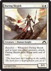 Daring Skyjek - Foil