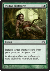 Wildwood Rebirth - Foil