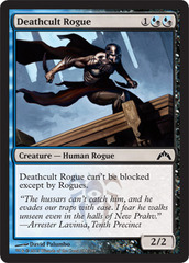 Deathcult Rogue - Foil