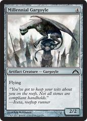 Millennial Gargoyle - Foil