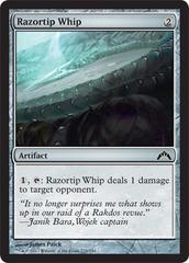 Razortip Whip - Foil