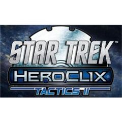 Star Trek: Tactics II 12-Pack Booster Box
