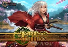 Emperor Edition: Gempukku Starter Deck: Phoenix Clan