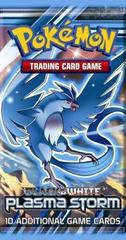 Pokemon Black & White: Plasma Storm Booster Pack