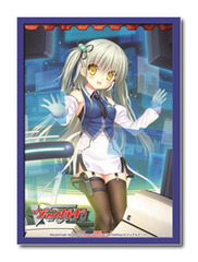 Cardfight! Vanguard Vol. 62 Operator Girl, Mika Sleeves (53ct)