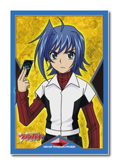 Cardfight! Vanguard Vol. 74 Sendou Aichi Sleeves (53ct)