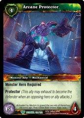 Arcane Protector