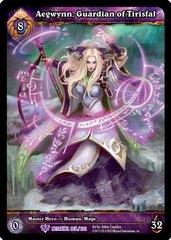 Aegwynn, Guardian of Tirisfal - Extended Art