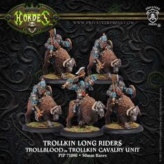 Trollkin Long Riders PIP 71080