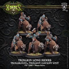 Trollkin Long Riders PIP 71080