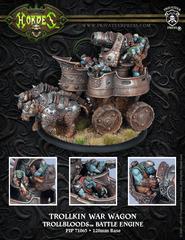 Trollkin War Wagon PIP 71065