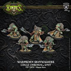 Warpborn Skinwalkers Unit PIP 72070