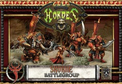Battlegroup - Skorne (MK II)