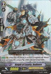 Knight of Loyalty, Bedivere - BT05/014EN - RR on Channel Fireball