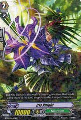 Iris Knight - BT05/024EN - R on Channel Fireball