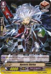 Hysteric Shirley - BT05/079EN - C on Channel Fireball