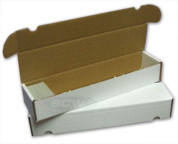 930 Count Storage Box